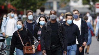 Бум на заразените в Германия