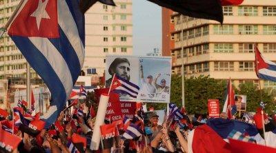Задава ли се нова революция в Куба?