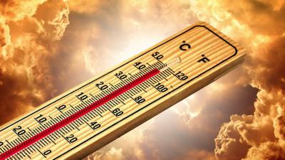 Внимание! Задава се най-горещата юлска седмица