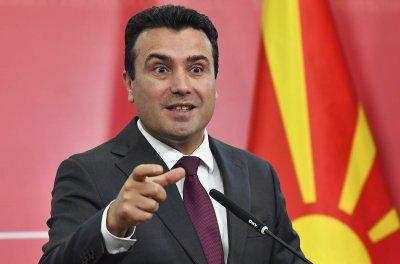 Зоран Заев слънчаса: Ние сме лидерът на Балканите