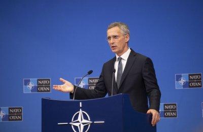 НАТО: Няма пробив в разговорите с Москва