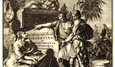 Библейските злодеи са дошли от Европа