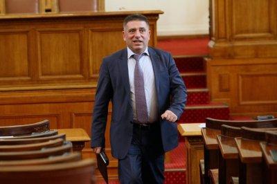 Данаил Кирилов иска главата на шефа на затворите
