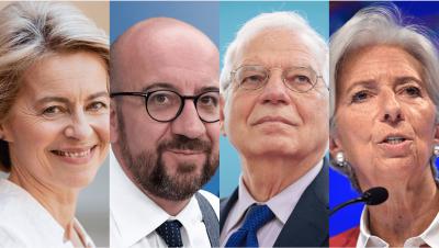 Защо е толкова мъчителен процесът на попълване на най-високите постове в ЕС?