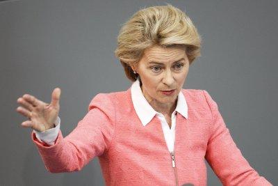 Ново 20: Предлагат Урсула от Германия за шеф на ЕК