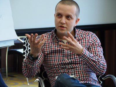 Първо в Lupa.bg: Шеф на младежите в ГЕРБ става депутат
