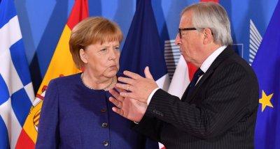 ЕС се разпада по модела на Югославия