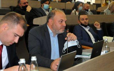 Червен общинар стана шеф на ДФЗ в Бургас