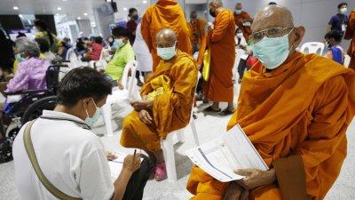 Тайланд превръща част от летището в Банкок в болница за Covid пациенти