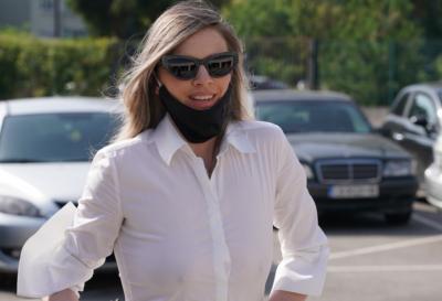 Лиляна Деянова пред спецсъда