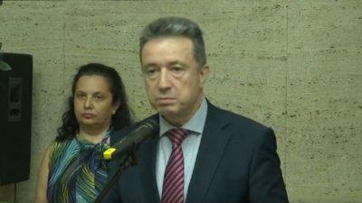 Правосъдният министър поиска закриване на спецсъдилищата