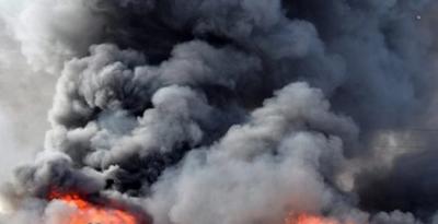 Взрив в сладкарски цех край Пловдив, има ранен