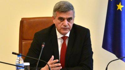 Стефан Янев: Ако няма консенсус, алтернативата е криза
