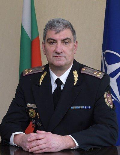 Ивайло Сотиров поема Военна полиция