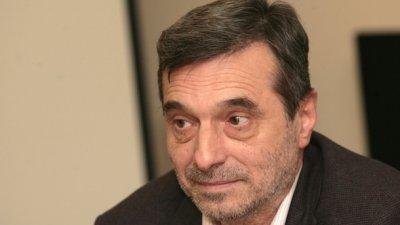 Димитър Манолов не харесва как ще увеличават пенсиите