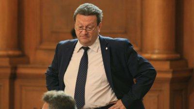Таско Ерменков: Трети избори ще са голям проблем за България