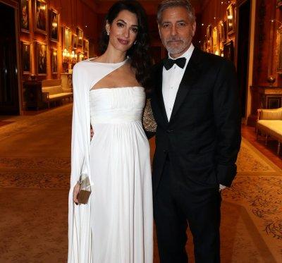 Джордж Клуни пак ще става баща на близнаци