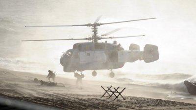 Русия и Китай със съвместни военни учения