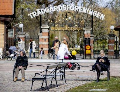 Швеция с нулева смъртност от COVID-19