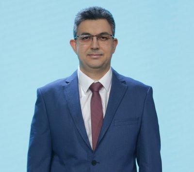 Мажоритарният вот и съдебната реформа са част от приоритетите на Пламен Николов