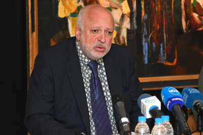 Министърът на културата отговаря на въпроси на граждани (НА ЖИВО)
