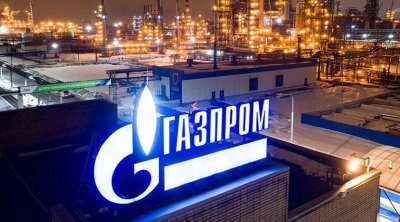 """""""Газпром"""" ни цака огромен аванс, пестим 106 млн. за тръби"""