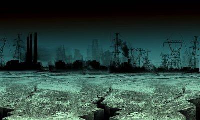 Учени: Краят на света идва през 2040-а
