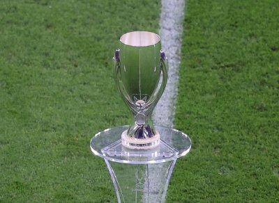 Добра вест: Финалът за Суперкупата на Европа пред фенове
