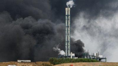 Няма пострадали български граждани при експлозията в Леверкузен