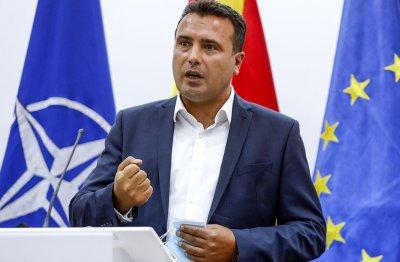 Зоран Заев: Ще възобновим разговора с България, когато се сформира правителство