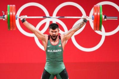 Ех, жалко! Божидар Андреев се размина на косъм от медал в Токио