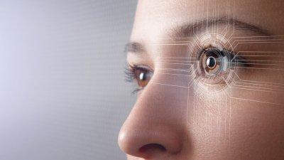 Учени: Промяна в очите подсказва дълъг COVID