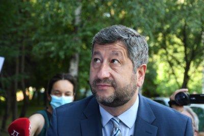 Христо Иванов за кандидат- премиера: Симпатичен човек изглежда