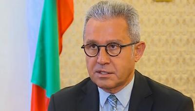 Йордан Цонев: В служебния кабинет има грандомани и сноби