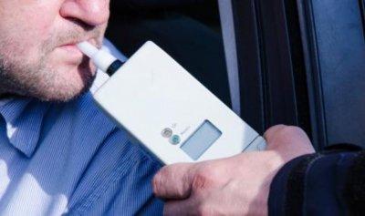 Хванаха шофьор с 2.19 промила алкохол в 9 ч. сутринта