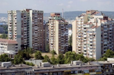 """Столичани скочиха срещу новия квартал """"Младост 5"""""""
