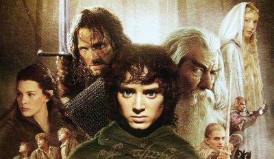 """Сериалът """"Властелинът на пръстените"""" ще излезе на екран през 2022 г."""