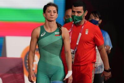 Петър Касабов: Досега не бяхме печелили два медала при жените