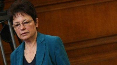 Ирена Атанасова от БСП: Не настояваме за писмено споразумение с ИТН