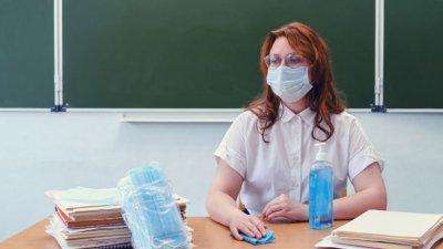 МОН плаща допълнителни прегледи за учителите след Covid-19