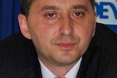 Момчил Иванов, проектоминистър на правосъдието
