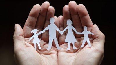 В 1/4 от приемните семейства няма настанени деца за отглеждане