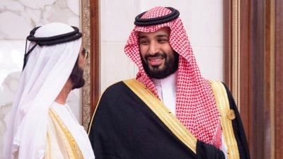 40 души екзекутирани в Саудитска Арабия от януари до юли