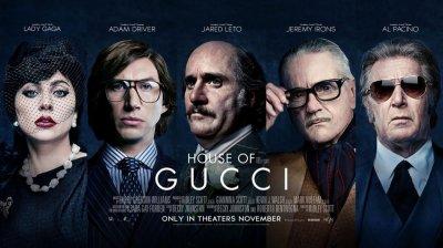 """Излезе първият трейлър на """"House of Gucci"""" (Видео)"""