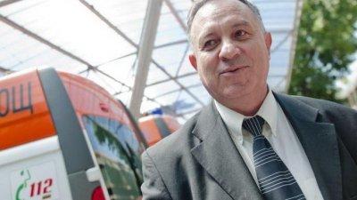 Заместникът на д-р Стойчо: Още 10 дни сме в зелена зона