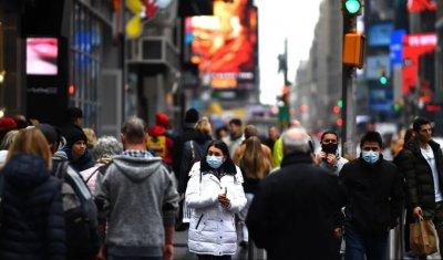 Почна се! Ню Йорк иска ваксина за кръчма