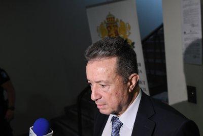 Янаки Стоилов обжалва отказа на ВСС за главния прокурор