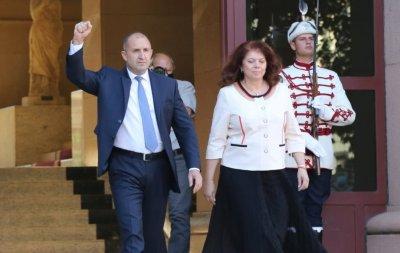 Политолог: Румен Радев обезсмисли партиите