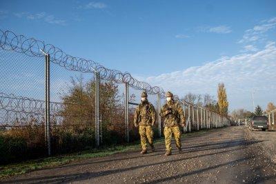 Унгария отказва прием на афганистански бежанци