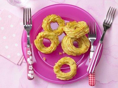Изненада с Lupa.bg: Печени картофи на пръстенчета